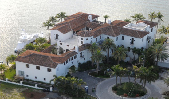 Kardashian-Miami-house