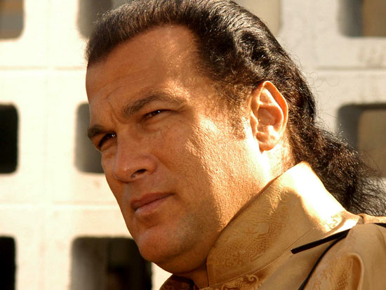 Steven Seagal Wallpaper @ Go4Celebrity.com