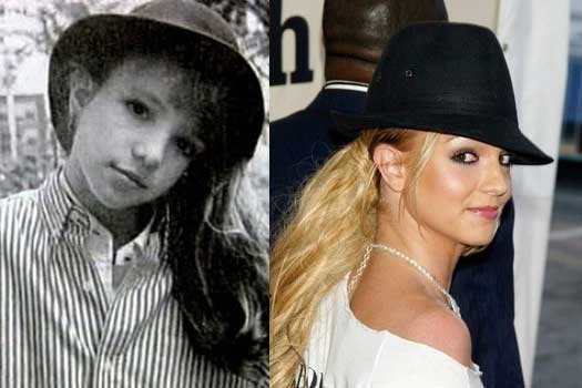 before-after-britney-spears