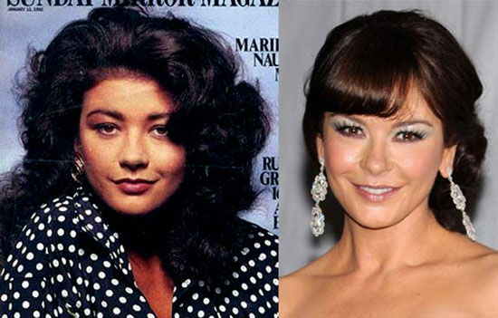 catherine-zeta-jones-before-after