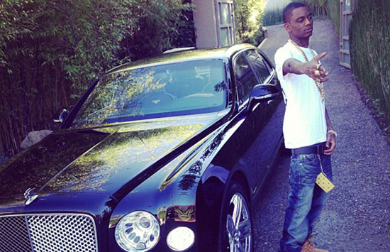 soulja-boy-bentley-mulsanne